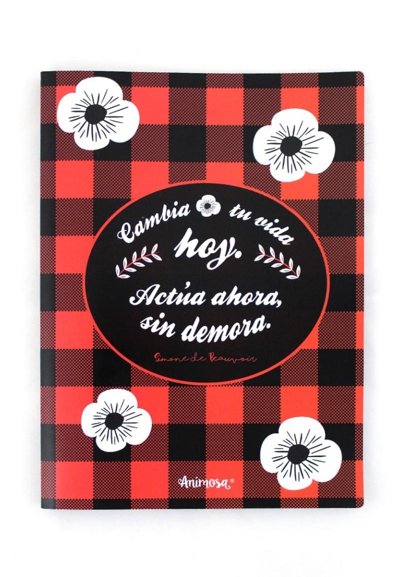 Carpeta de fundas Simone Hoy