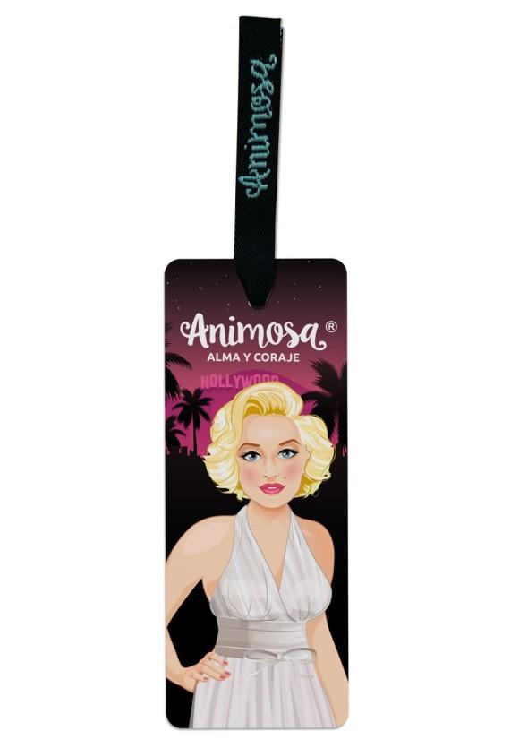 Marcapáginas Marilyn Monroe