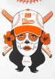 Camiseta Toni Béisbol