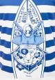 Sudadera Rosa Luxemburgo Surf
