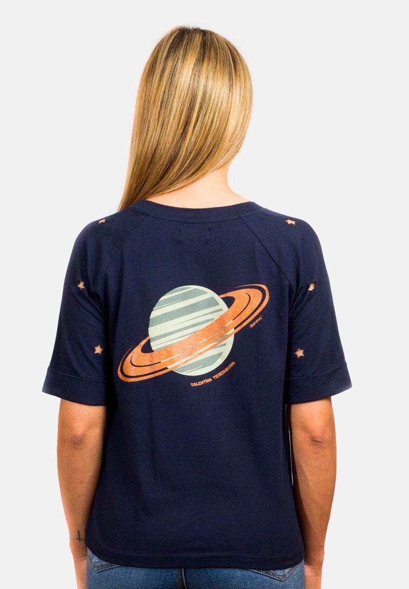 Camiseta Valentina Cielo
