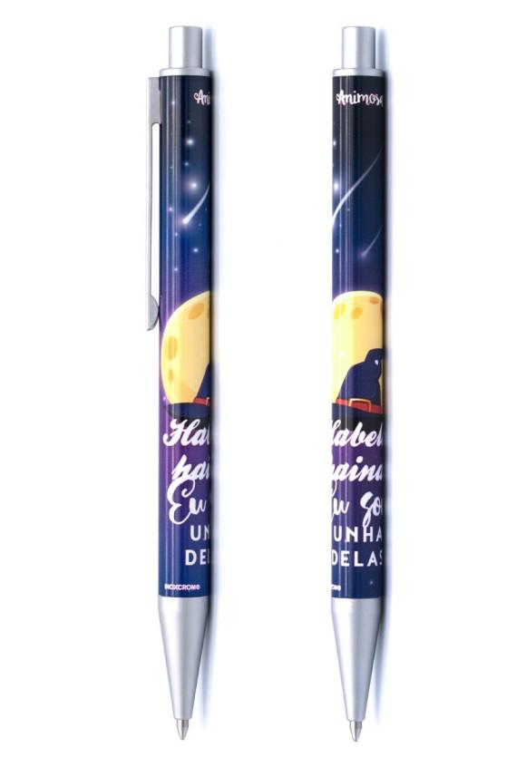 Bolígrafo Habelas hainas