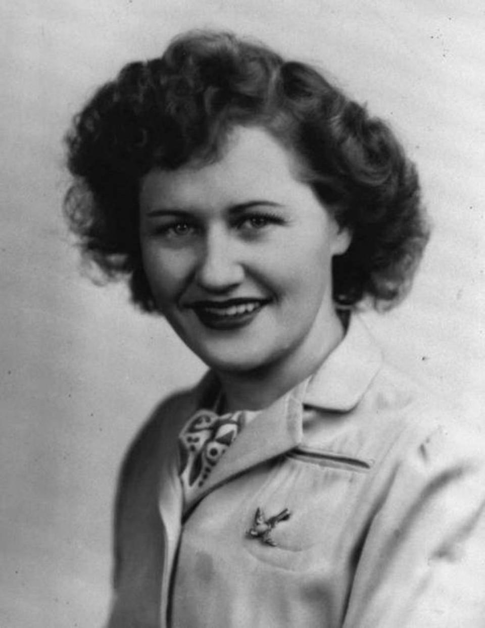 Rose Will Monroe, la mujer real en la que se inspira Rosie la remachadora