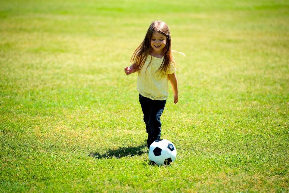 Empoderamiento de los niños y las niñas por igual