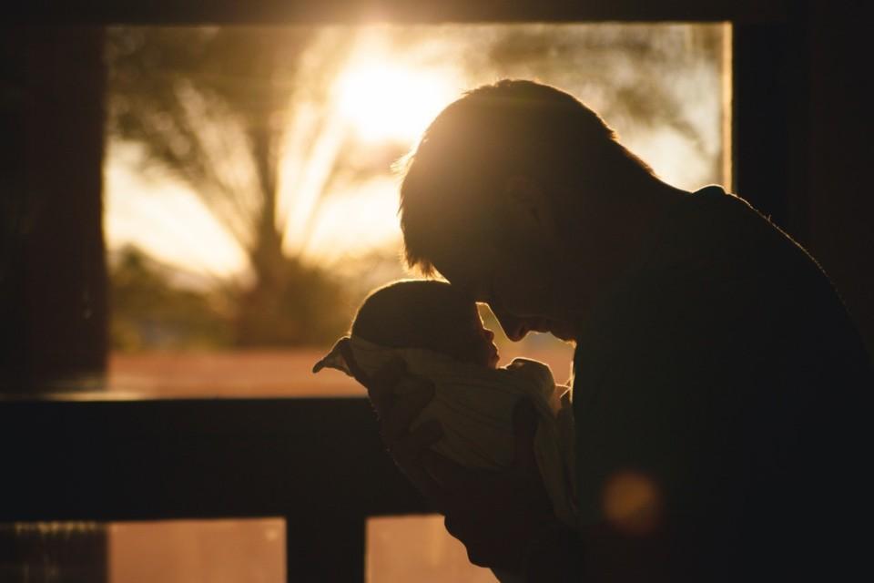 Una nueva forma de paternidad