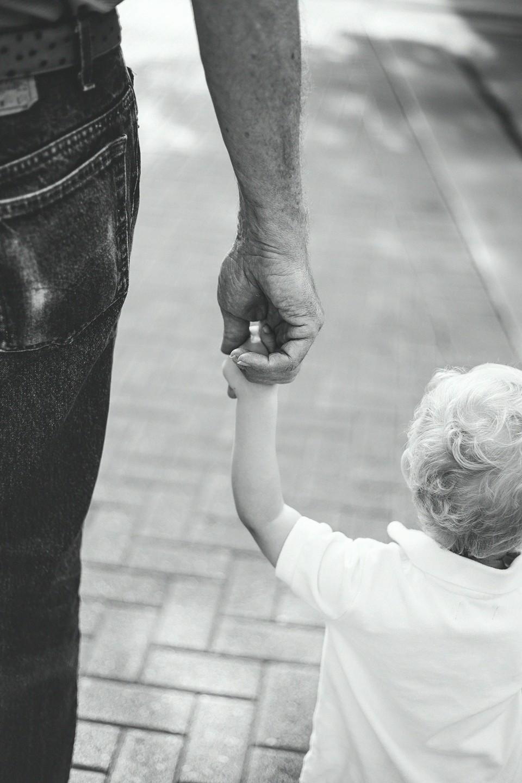 Hombres y padres en transformación