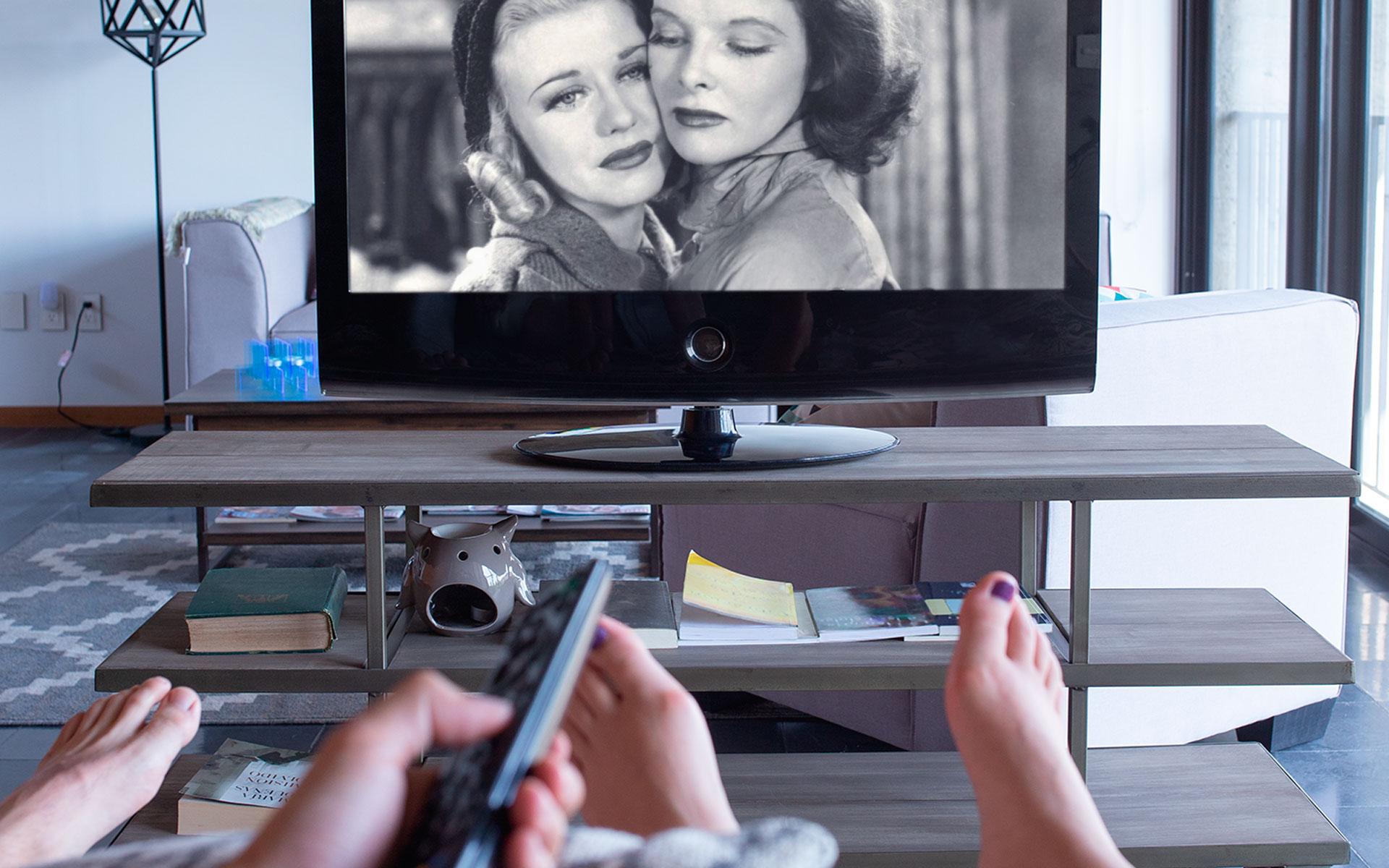 Biopics sobre mujeres