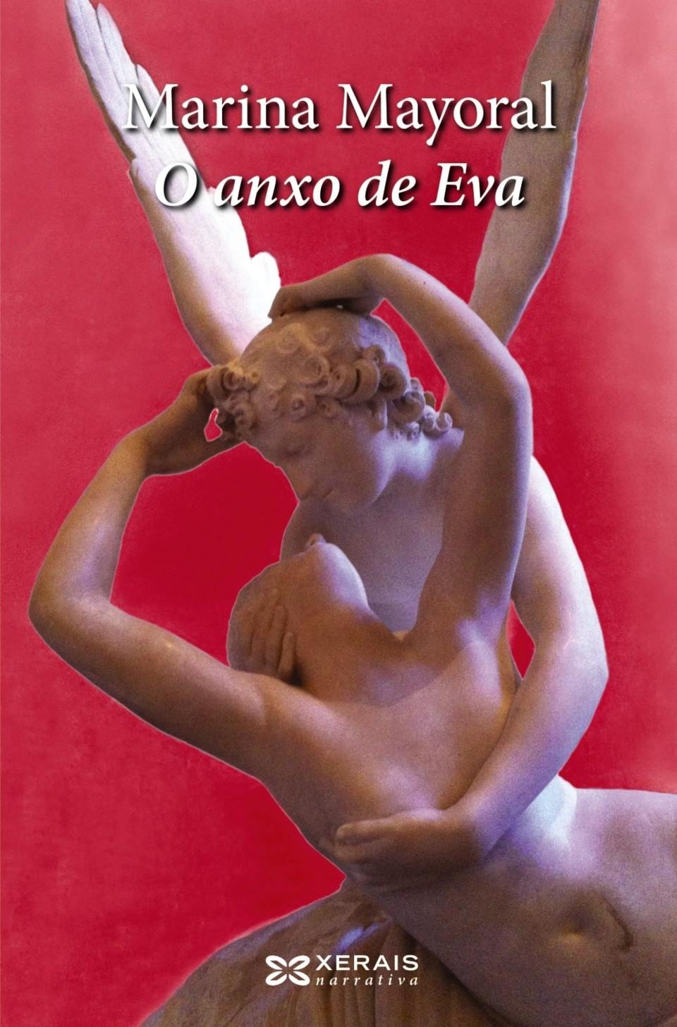 Escritoras galegas: O anxo de Eva, Marina Mayoral
