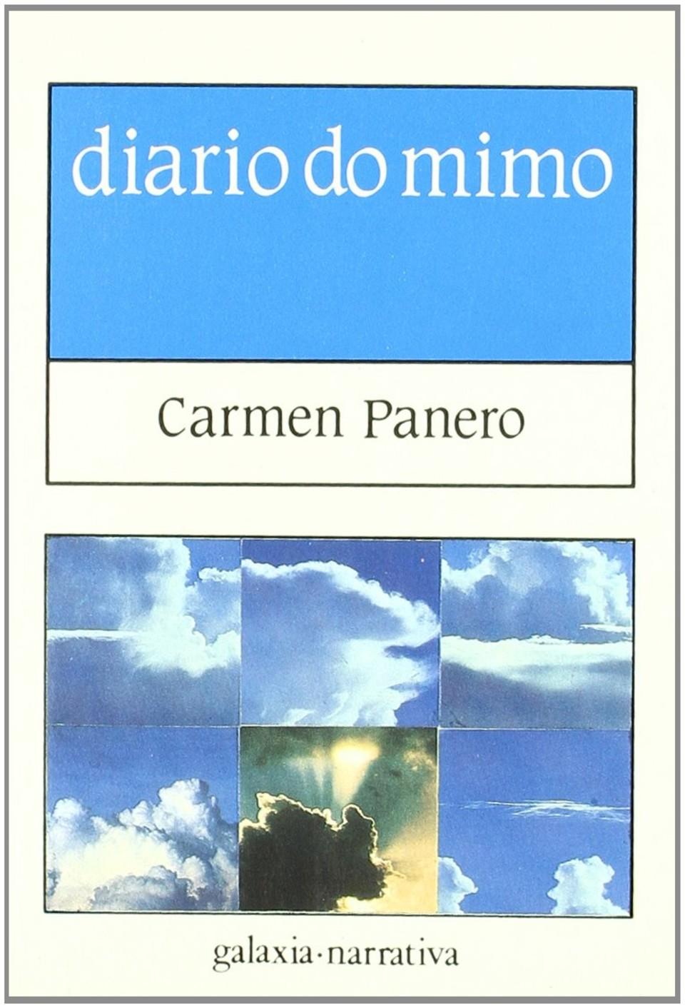Diario do mimo, Carmen Panero