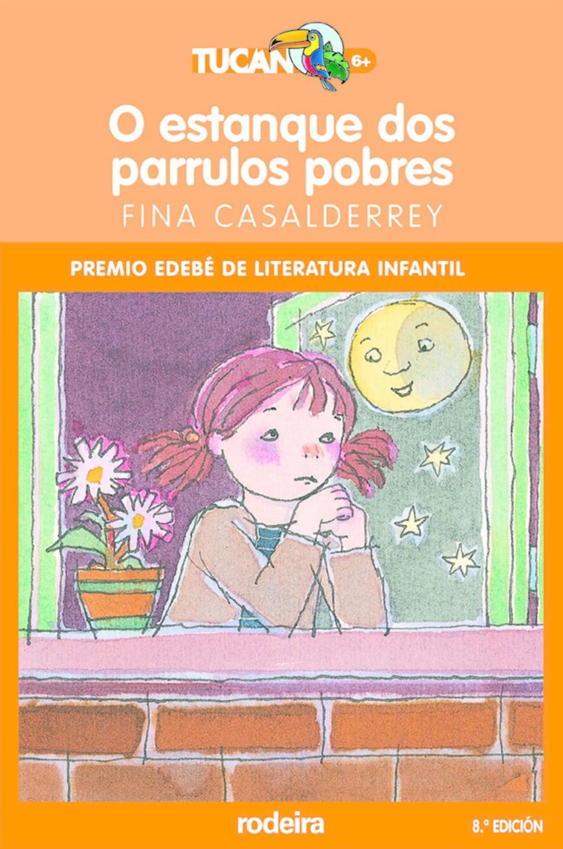 Escritoras galegas: Fina Casalderrey, O estanque dos parrulos pobres