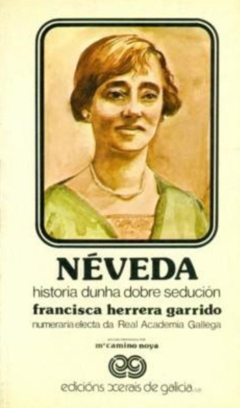 Escritoras galegas: Néveda, Francisca Herrera
