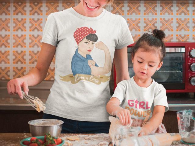 Cocinemos juntas